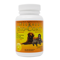 Nickers BIO-COAT