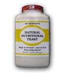 Natural Nutritional Yeast