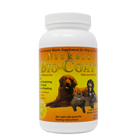 Nickers Bio-Coat for dogs and cats